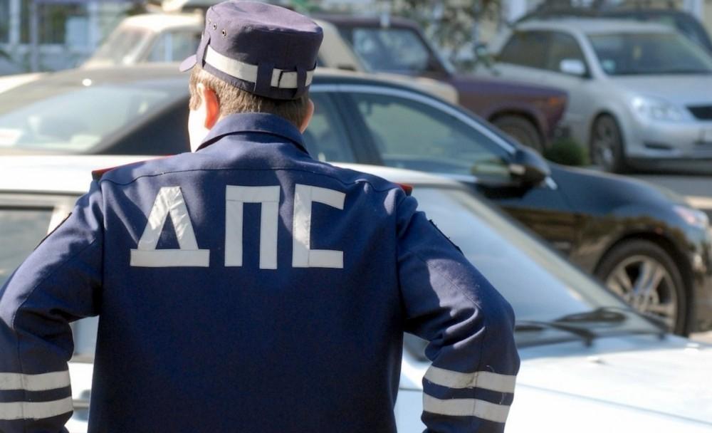 В выходные в Волжском увеличится количество нарядов ДПС