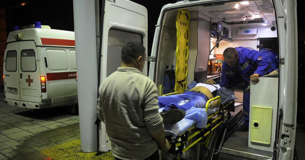 В Волжском четыре человека пострадали в ДТП за сутки
