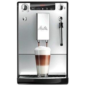Какие бывают кофемашины Melitta. Обзор лучших кофемашин Melitta.