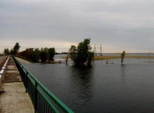 Пойма и Ахтуба мельчают, а Волжская ГЭС досрочно снизила объемы сброса воды, - кандидат географических наук Олег Филиппов