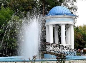 Солнечный вторник пообещали жителям Волжского