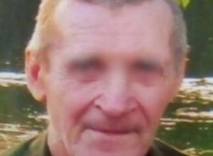 Найдено тело пропавшего летом волжанина