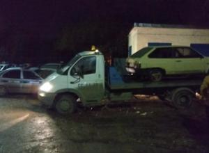 Нетрезвый водитель сбил ребенка в Волжском