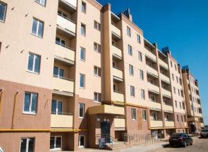 В жилом комплексе «Династия» продолжают дело первостроителей города