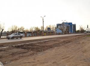 На освещение дороги на Зеленом волжские власти потратят три миллиона рублей