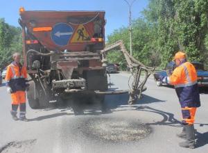 Мэрия Волжского рассказала, в какие дороги вложила миллионы