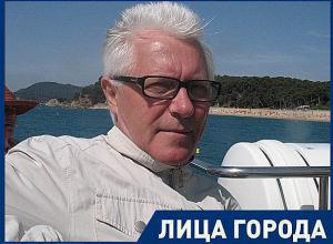 Октябрьская революция родила великую страну, которую мы бездарно профукали, - волжский депутат Владимир Родионов