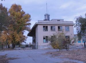 Старая территория речпорта убила рабочего в Волжском