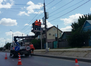 Власти Волжского закупают новые камеры, которые не обнаруживаются радарами
