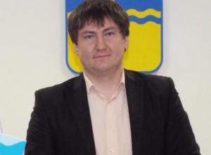 Руководитель парка «Волжский» уволился ради отпуска