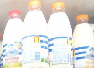 «Магнит» лишил покупателей возможности сэкономить на молоке в Волжском