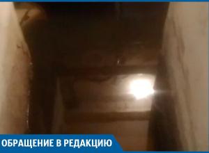 Подвал дома затопило кипятком, а УК бездействует, - волжанка