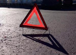 56-летняя виновница ДТП оказалась в больнице в Волжском