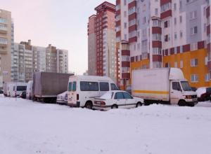 Нарушителей с маршрутов №16с и 40б могут лишить дорожных карт в Волжском