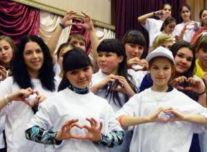 300 юных волжан пополнили ряды волонтёров
