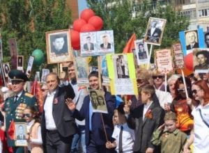 Волжан призвали пройти в строю «Бессмертного полка» на 9 мая