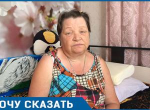 Продавец арбузов отравил меня и моих внучек, - волжанка Татьяна Качанова