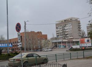 Нервозная и аварийная обстановка сложилась на улицах Волжского из-за резкой смены погоды