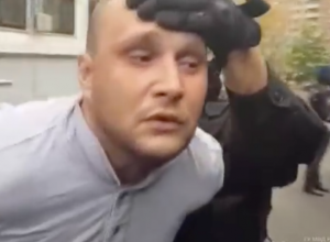 Подозреваемого в убийстве Александра Масленникова отправили в Волжский