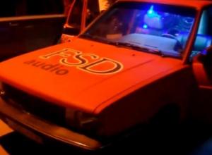 Автозвук в Волжском: любители громкой музыки «рулят» на парковке