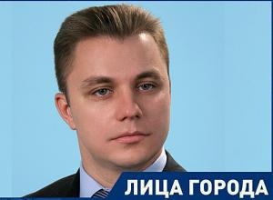 У студентов есть легальная возможность совершать ошибки, - Максим Севостьянов
