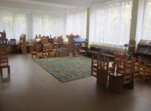 На полмиллиона рублей запланировали накормить малышей в детском садике Волжского