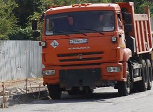 «Золотой» бензин обойдется в 10 миллионов комбинату благоустройства в Волжском