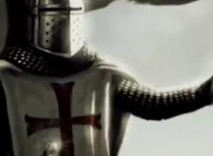 Сгоревший заживо рыцарь проклял окружающих: пятница 13-ое