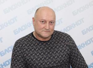 Известный тренер из Волжского прокомментировал ситуацию с потерянным ребенком