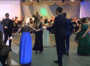 Топ-менеджер из Волжского четыре года добивался победы в «Молодежном триумфе»