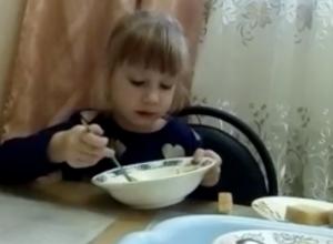 Трехлетнюю малышку отправили в детсадовский изолятор из-за отказа от Манту в Волжском