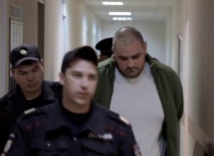Подкаблучник, застреливший соседа в Волжском, отправился в СИЗО