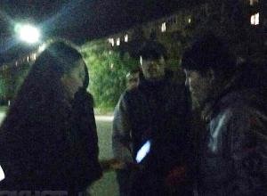 Поиски двух девушек продлились до поздней ночи в Волжском