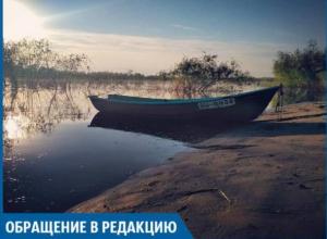 Мэрия Волжского торопится с открытием купального сезона, - горожанка