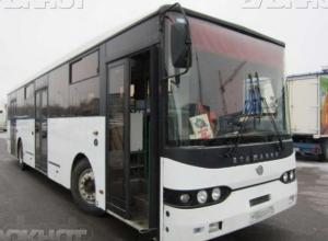 В День выборов для селян решили запустить дополнительные автобусы в Волжский