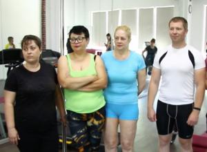 За 2 месяца герои «Сбросить лишнее» похудели на 320 кг