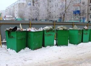 Из-за жителей элитных поселков волжанам в четыре раза поднимают тарифы на вывоз отходов