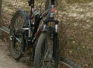 Волжанин не захотел обращаться в полицию с заявлением об угоне велосипеда из-за недоверия