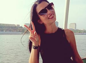 Если вам кажется, что нужно что-то менять в этой жизни, то вам не кажется, - обольстительная Кристина Крупенко, участница «Мисс Блокнот Волжского-2017»