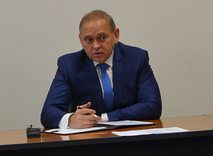 УФАС пригрозил мэру Волжского Игорю Воронину дисквалификацией за незаконную сдачу земли