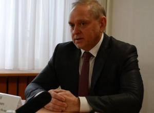 Глава Волжского ответит на вопросы волжан
