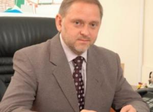 Мэра Волжского Игоря Воронина оштрафовали на 15 тысяч за нарушение закона о конкуренции