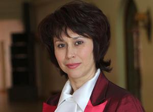 Если у женщины есть амбиции, почему бы не стать дирижером, - руководитель оркестра Галина Иванкова