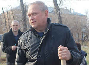 Мэр Волжского признался сколько он зарабатывает: за год смог накопить только на скромный байк