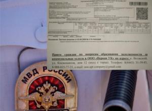 Управленцы-мошенники начали орудовать в Волжском