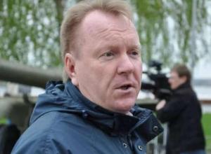 Волжане прощаются с директором музея «Сталинградская битва» Алексеем Васиным