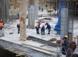 Двести миллионов выделили на постройку нового детсада в Волжском