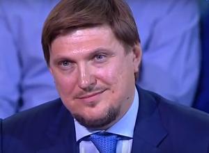 Бизнесмен из Волжского Алексей Бакулин спросил у Путина про Дональда Трампа