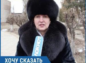 Председатель кооператива в Ленинске присвоил наши деньги и отдыхает на курортах, - Лидия Яваева