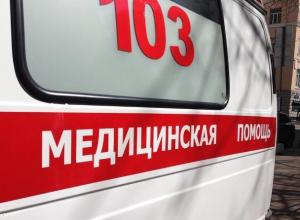 Citroen «вписался» на скорости в «пятнашку» в Волжском